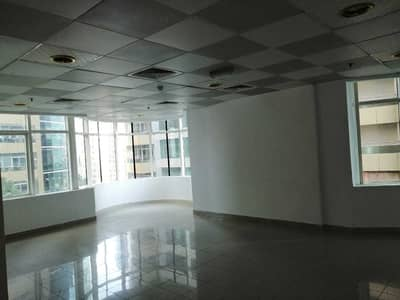 Office for Rent in Ajman Downtown, Ajman - OFFICE IN HORIZON TOWERS FOR RENT