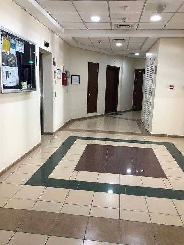 One Bedroom With Balcony For Sale In Emirates Cluster Straight Unit