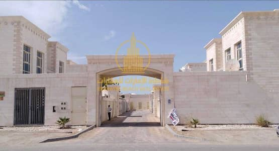 10 Bedroom Villa for Rent in Mohammed Bin Zayed City, Abu Dhabi - 8 Masters | Stand Alone Villa | Walking distance to Mazyad Mall
