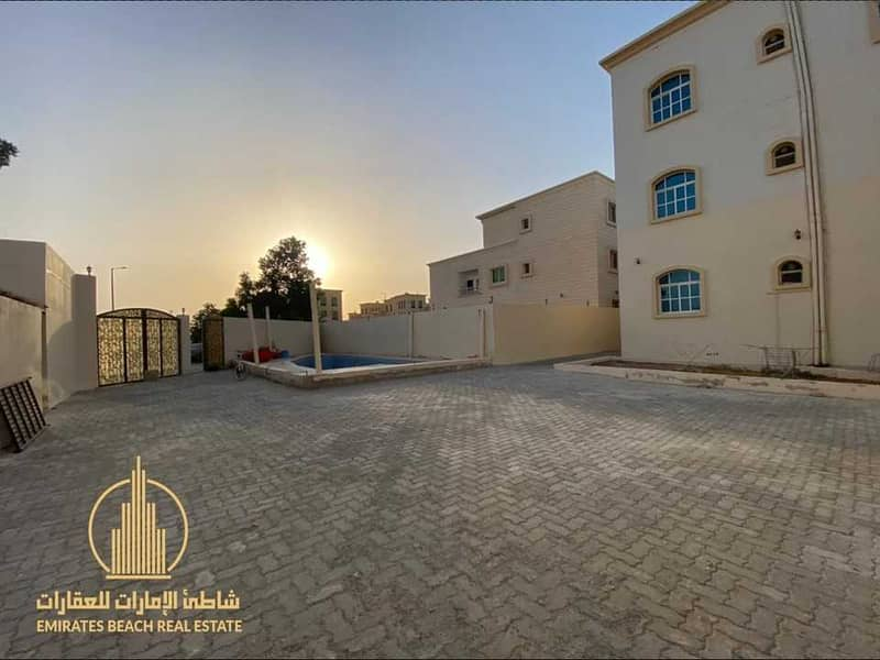 2 3 BR | Family Villa in highly sought-after Residential area