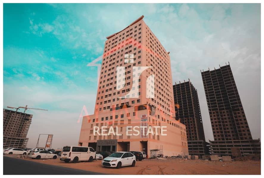 apartments for sale in ajman - emirates city