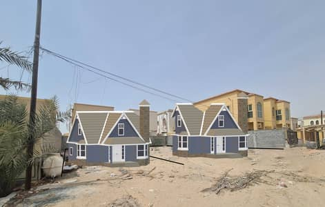 Plot for Sale in Al Rawda, Ajman - muaini. ae