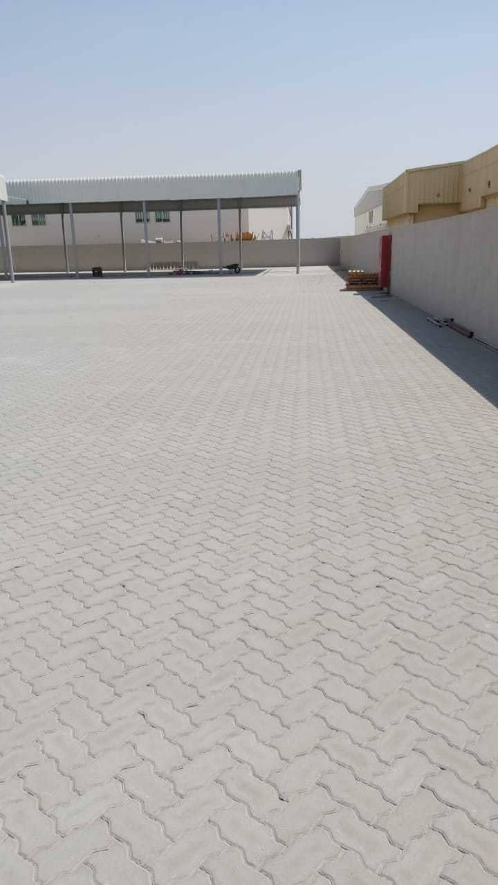 baundrywall for sale in emirates industrial city