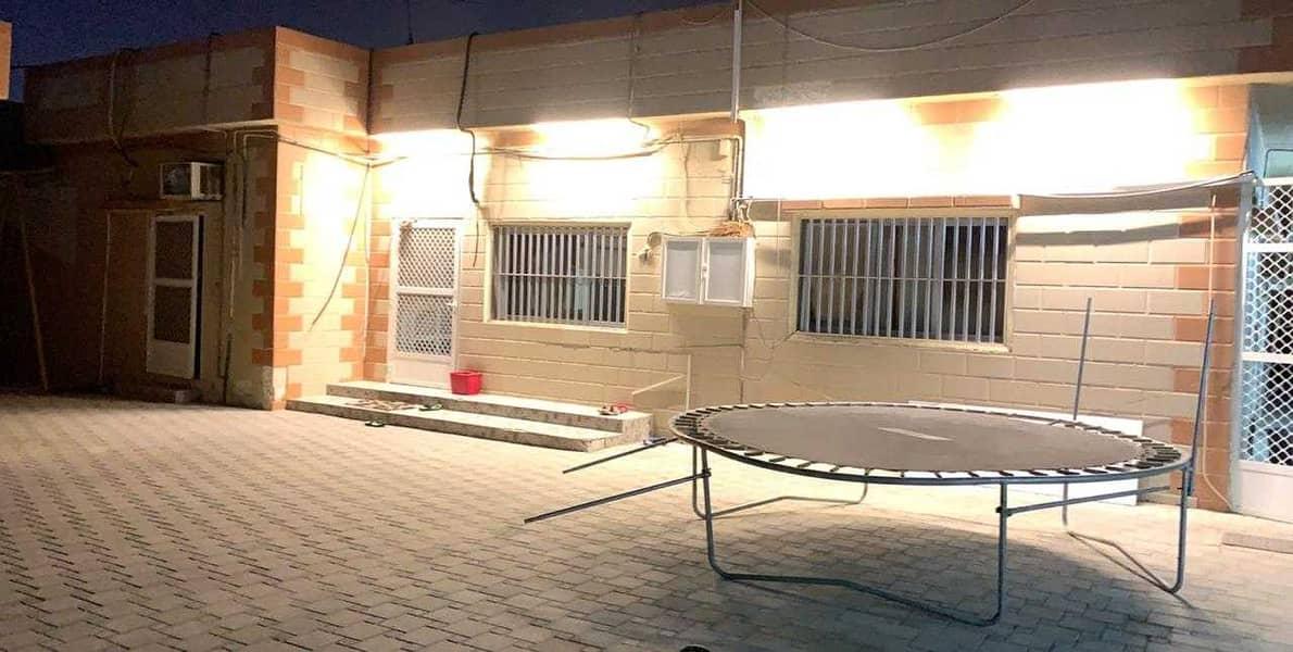 villa for sale in al shahba sharjah