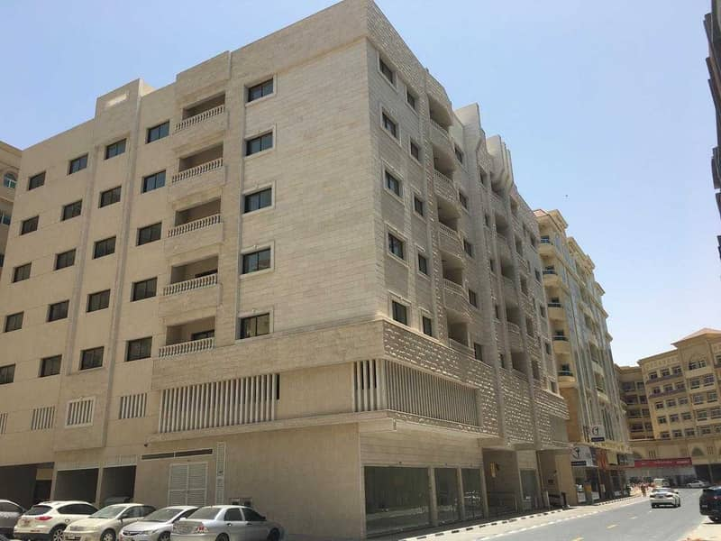 BUILDING FOR SALE  IN MUILLAH SHARJAH