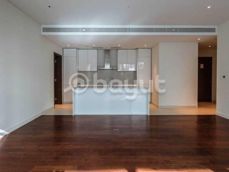 شقة في سيتي ووك جميرا 2 غرف 165000 درهم - 4994675