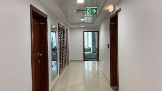 Office for Rent in Al Taawun, Sharjah - Direct from Owner -Full Commercial Floor Available in Al Taawun Street