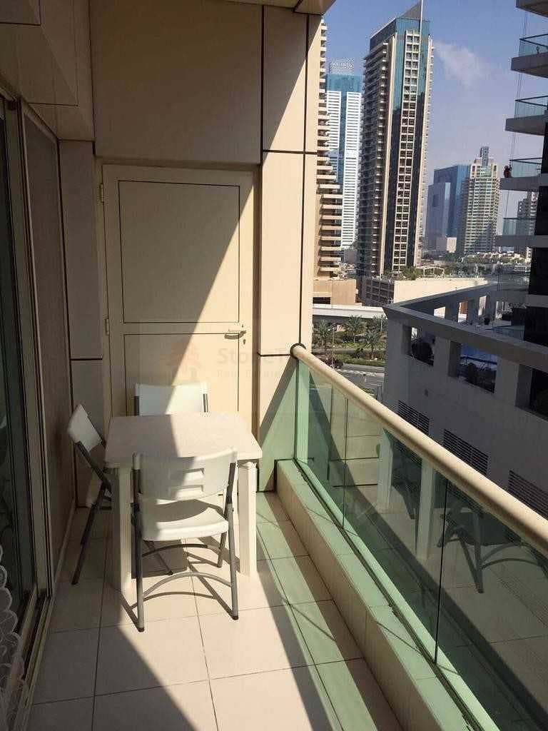 9 Fully Furnished Studio for sale in Royal Oceanic