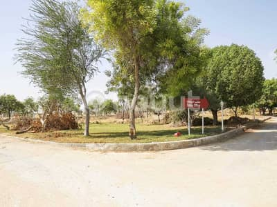 Plot for Sale in Al Zahia, Ajman - A distinct plot of land in the Al Zahia area, directly from the developer, is only 180,000 dirhams in installments