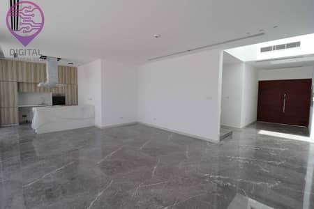 4 Bedroom Villa for Rent in Al Hudaiba, Dubai - Brand New   4 Bedroom + Maid   Modern Villa