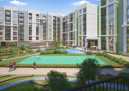 شقة 2 غرفة نوم للبيع في المدينة العالمية، دبي - شقة في اوليفز ريزيدنس المدينة العالمية 2 غرف 760000 درهم - 5109646