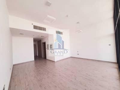 Studio for Rent in Nad Al Hamar, Dubai - Modern Studio - Panoramic  Balcony - 742 SqFt