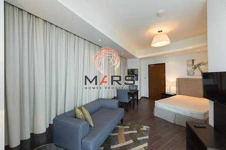1 Bedroom Apartment for Rent in Dubai Sports City, Dubai - FULLY FURNISHED  1 BR  with Community View