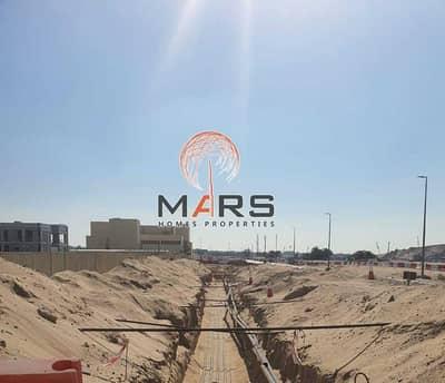 ارض سكنية  للبيع في الخوانیج، دبي - Freehold  Residential Plot for Sale