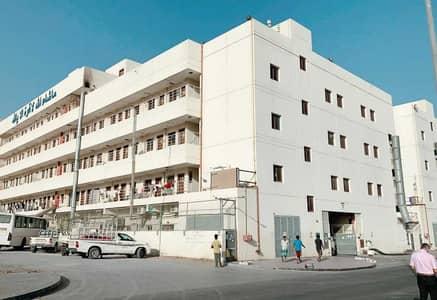 Labour Camp for Rent in Al Khawaneej, Dubai - wonderful staff accommodation in al khawaneej  AED 1500