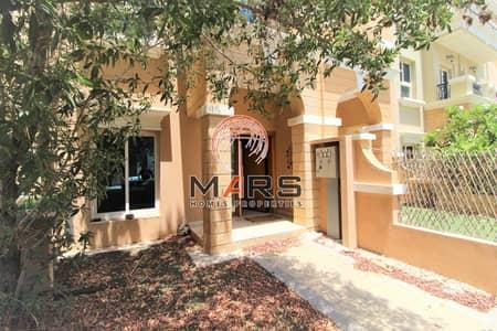 تاون هاوس 3 غرف نوم للبيع في قرية جميرا الدائرية، دبي - Vacant Townhouse    Walking distance to Circle mall