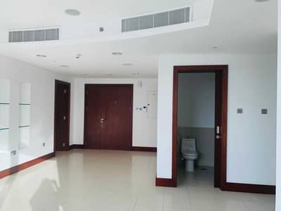 2 Bedroom Flat for Rent in World Trade Centre, Dubai - WORLD Class Lifestyle I Free DEWA and Chiller I Spacious 2BR I WTCR I Jumeirah Living