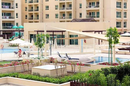 1 Bedroom Apartment for Sale in The Greens, Dubai - VACANT I Cozy 1BR Apartment in Al Samar I The Greens