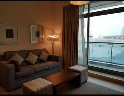 1 Bedroom Apartment for Sale in Dubai Sports City, Dubai - Furnished 1BR | with Balcony | The Diamond, Sports City , Dubai