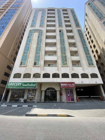 Studio for Rent in Al Nahda, Sharjah - 1 BEDROOM   WELL-MANAGED   GREAT LOCATION   AT ONLY 28K