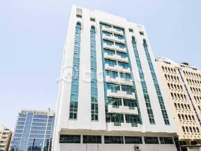 شقة 2 غرفة نوم للايجار في منطقة النادي السياحي، أبوظبي - No Commission 2 Bedrooms Apartment!