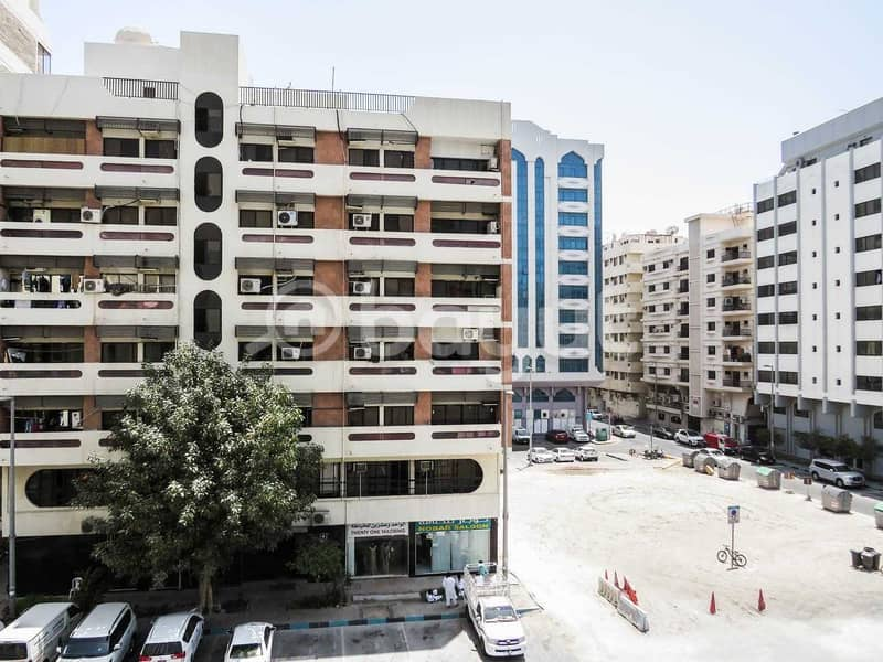 22 No Commission 2 Bedrooms Apartment!
