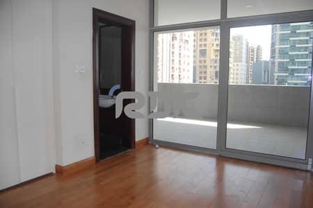 شقة 2 غرفة نوم للايجار في برشا هايتس (تيكوم)، دبي - Wooden Floor Huge Balcony Chiller Free