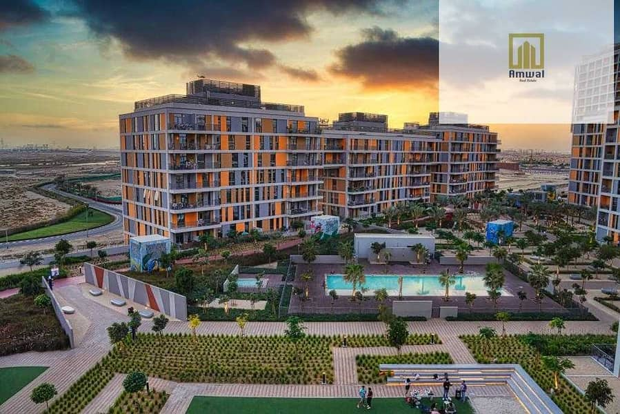 reedy to move now with 8y payment plan in Dubai