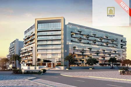 استوديو  للبيع في الفرجان، دبي - 20% Downpayment 80% Handover | 8% ROI Guarantee 3YRS | Ready by OCT 2021 | Community View | Cash or Mortgage