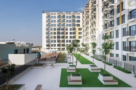 شقة 1 غرفة نوم للبيع في تاون سكوير، دبي - Ready to move Apartments