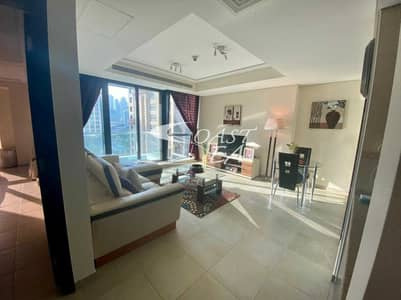 2 Bedroom Apartment for Sale in Jumeirah Lake Towers (JLT), Dubai - 2 bedroom for sale in goldcrest views 2