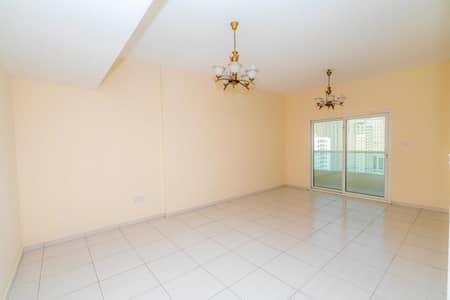 فلیٹ 2 غرفة نوم للايجار في النهدة، الشارقة - No commission - Ready to Move in