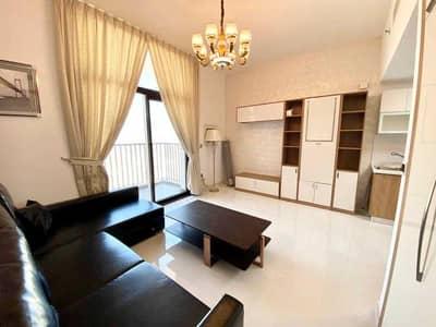 Studio for Rent in Al Furjan, Dubai - Brand new   Fully Furnished Studio   All Inclusive