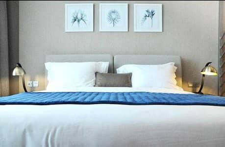 Studio for Rent in Business Bay, Dubai - Luxury Studio | Business Bay | All Inclusive
