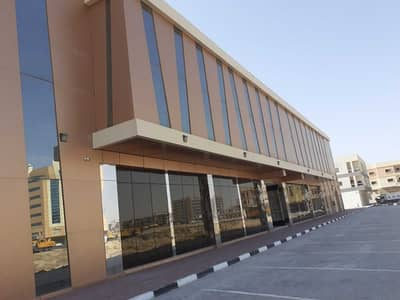 Shop for Rent in Al Jurf, Ajman - Hot offer Shops for rent in Ajman Outlet Mall | Al Jurf 3 Near to Ajman China Mall | Perfectly Priced