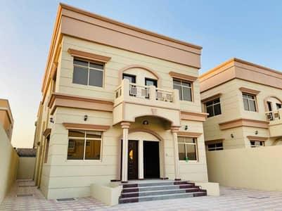 5 Bedroom Villa for Rent in Al Rawda, Ajman - BRAND NEW AVAILABLE FOR RENT IN AL RAWDA