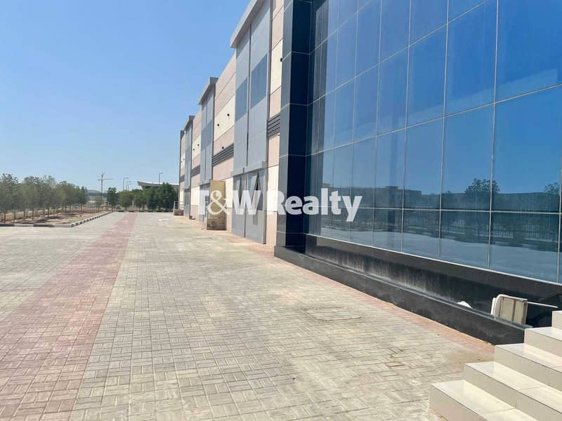 11 FOR SALE Warehouse Industrial Project
