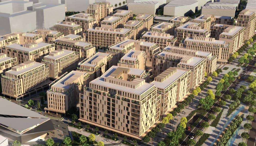 شقة في الممشى مويلح 325000 درهم - 5210459