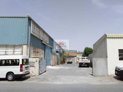 Warehouse for Rent in Ras Al Khor, Dubai - 3