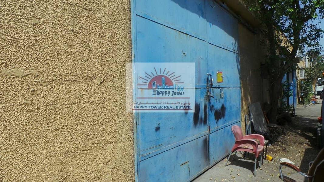 10 Umm Ramool Warehouse For Rent