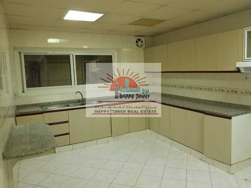 2 4 Bed Room G+1 Independent villa for rent in Jumeirah-2