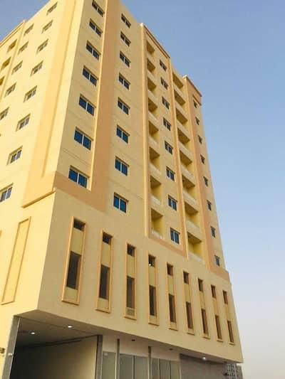 2 Bedroom Apartment for Rent in Al Jurf, Ajman - Brand new building G+2P+8Typ apartment for rent in Ajman al jurf