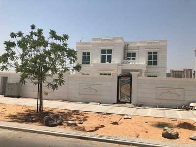 6 Bedroom Villa for Sale in Khalifa City A, Abu Dhabi - Villa for sale in Khalifa City