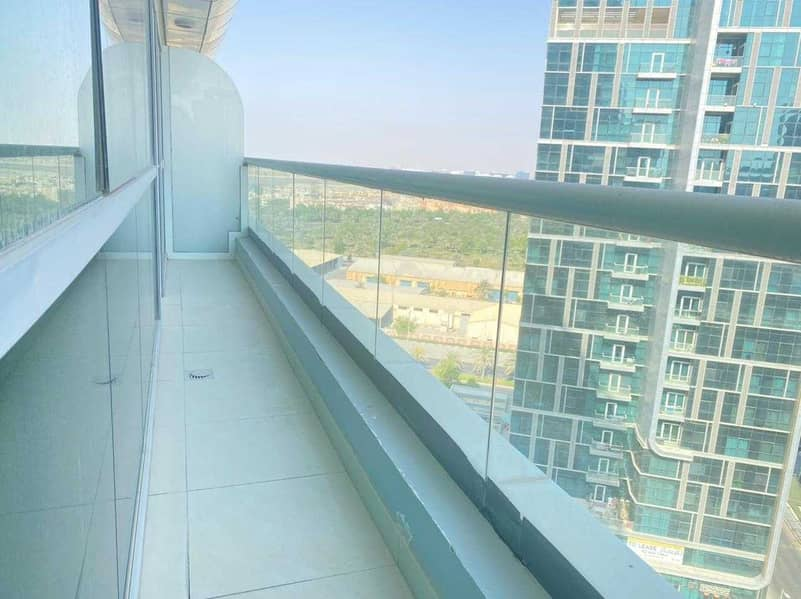 Spacious 1 B/R for rent in Al Yaqut Tower-Danet Abu Dhabi