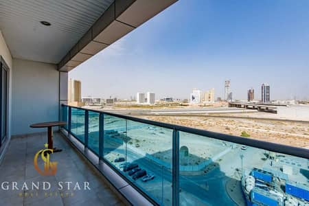 1 Bedroom Flat for Sale in Dubai Sports City, Dubai - Rented | High End Apartment | Furnished