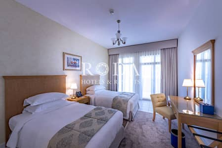 3 Bedroom Apartment for Rent in DIFC, Dubai - Free Wi-Fi |Close to Dubai Mall |Fully Furnished