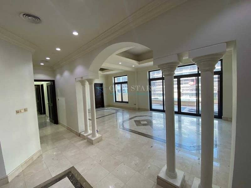2 4 BR luxury penthouse in Fairmont North