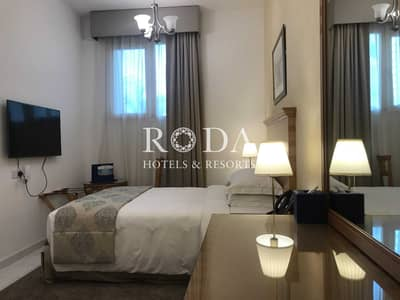 Hotel Apartment for Rent in DIFC, Dubai - Fully Furnished|No Additional Cost| Limited Availability