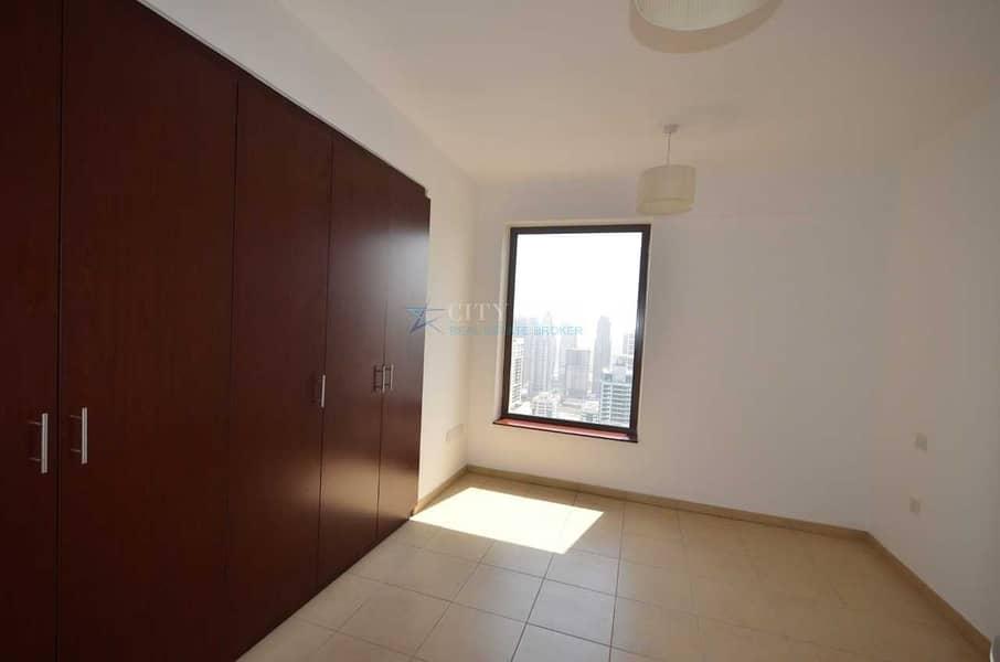 2 4 BR+ Maid - Marina View - High Floor