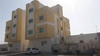 Brand new 1 bhk for rent